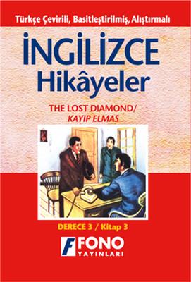 Kayıp Elmas - İng/Türkçe Hikaye- Derece 3-C