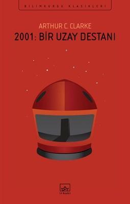 2001:Bir Uzay Efsanesi