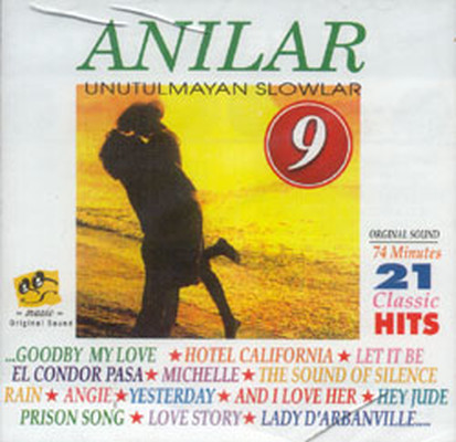 Anilar 9