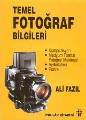 Temel Fotoğraf Bilgileri
