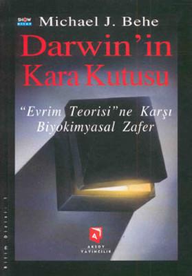 Darwin'in Kara Kutusu Evrim Teorisine Karşı
