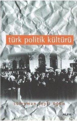 Türk Politik Kültürü