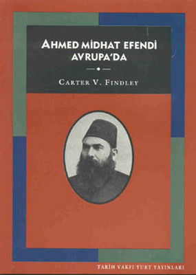 Ahmet Mithad Efendi Avrupa'da