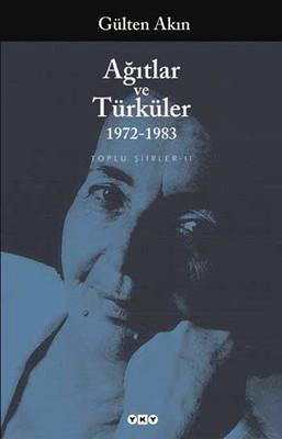 Ağıtlar ve Türküler (1972-1983) Top
