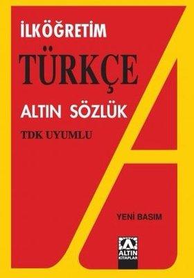 Türkçe İlköğretim Sözlüğü