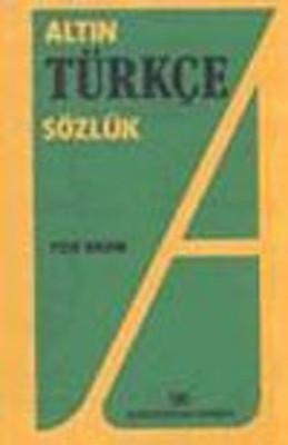Türkçe Sözlük(lise)