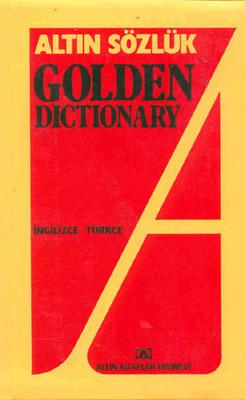 Golden İng.-Türkçe Dönüşümlü Sözlük