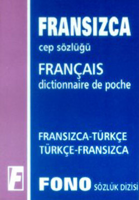 Fransızca/Türkçe - Türkçe/Fransızca Cep Sözlüğü