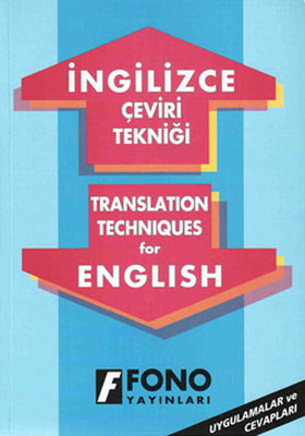 Çeviri ingilizce türkç