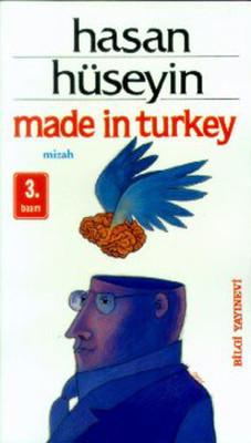 Made ın Turkey