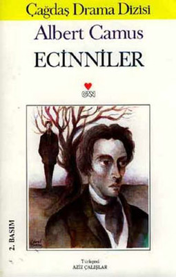 Ecinniler-Can Yayın.