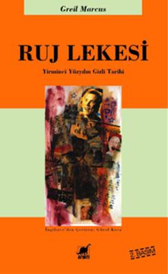 Ruj Lekesi - Yirminci Yüzyılın Gizli Tarihi