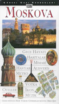Görsel G.R.-Moskova
