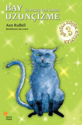 Büyülü Küçük Kitaplar 3 - Bay Uzunçizme