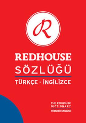 Redhouse Türkçe-İngilizce. (Koyu Mavi)