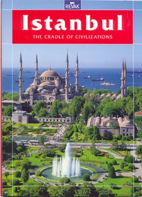 İstanbul Kitabı-İngilizce