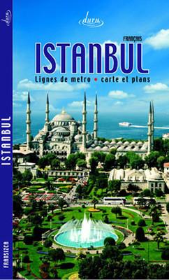 İstanbul Kitabı-Fransızca