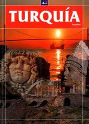 Türkiye Kitabı Büyük - İspanyolca