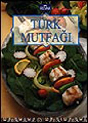 Türk Mutfağı Kitabı Fransızca