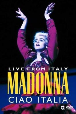 Madonna: Ciao Italia: Live From Italy
