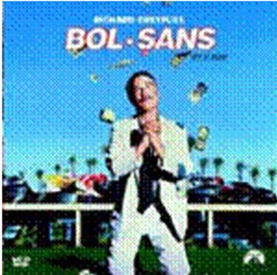 Bol Sans - Let It Ride