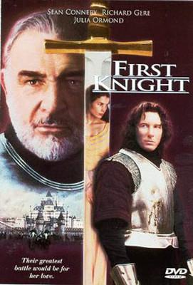 First Knight - Ilk Sövalye