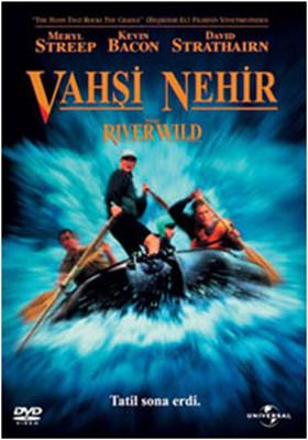 River Wild - Vahsi Nehir