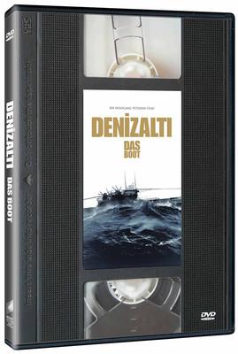 Das Boot - Denizaltı