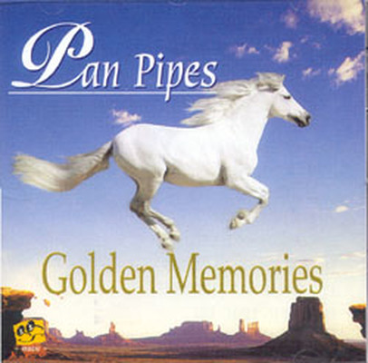 Pan Pipes Golden Memories