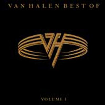 Best Of/Van Halen