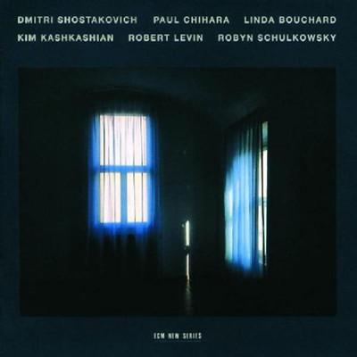 Shostakovic-Chihara-Bouchard