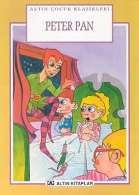 Peter Pan - Resimli Çocuk Klasikleri