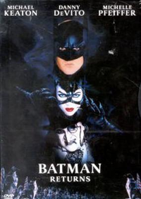 Batman Returns (SERİ 2)