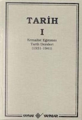 Tarih 1 (1931-1941)