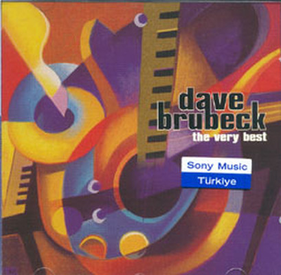 The Very Best Dave Brubeck