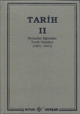 Tarih 2 (1931-1941)