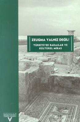Zeugma Yalnız Değil! Türkiye'de Barajlar ve Kültürel Miras
