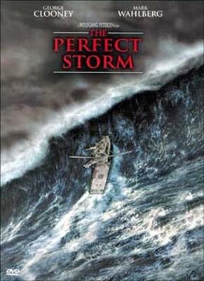 The Perfect Storm - Kusursuz Firtina