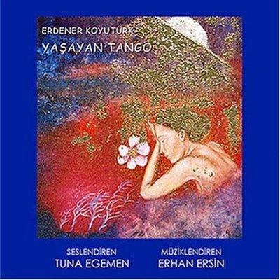 Yaşayan Tango 2 CD