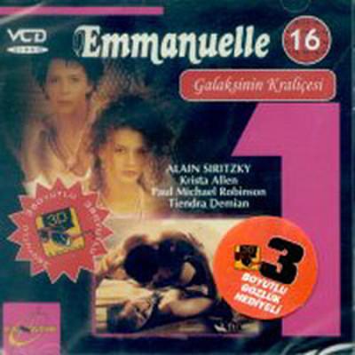 Emmanuella 1 Galaksinin Kraliçesi