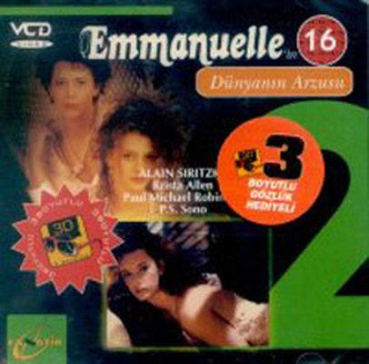 Emmanuella 2 Dünyanin Arzusu