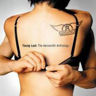 Young Lust - The Anthology