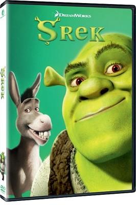 Shrek (SERİ 1)