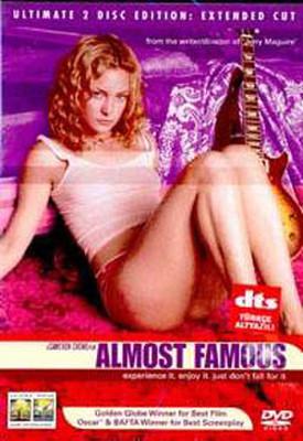 Söhrete Bir Adim - Almost Famous