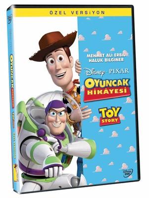 Toy Story - Oyuncak Hikayesi (SERI 1)
