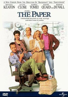 The Paper - Iskolik