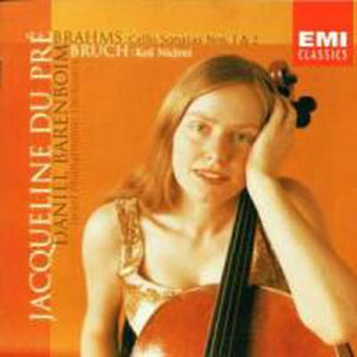 Brahms- Cello Sonatos