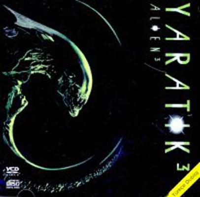 Alien 3 - Yaratik 3 (SERI 3)