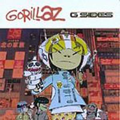 G Sides Enhanced CD