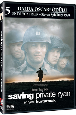 Saving Private Ryan - Er Ryani Kurtarmak